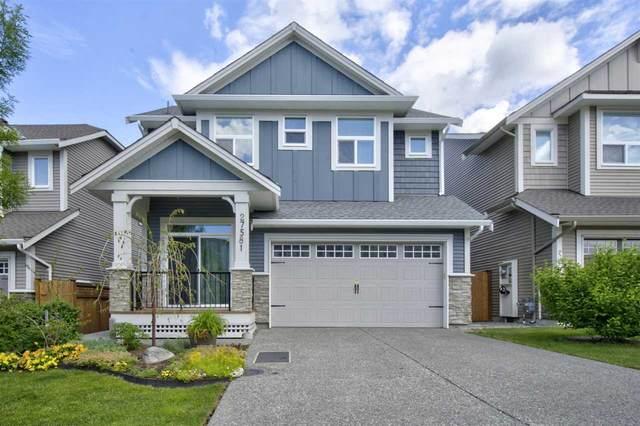 27581 27A Avenue, Langley, BC V4W 0C4 (#R2586772) :: Premiere Property Marketing Team