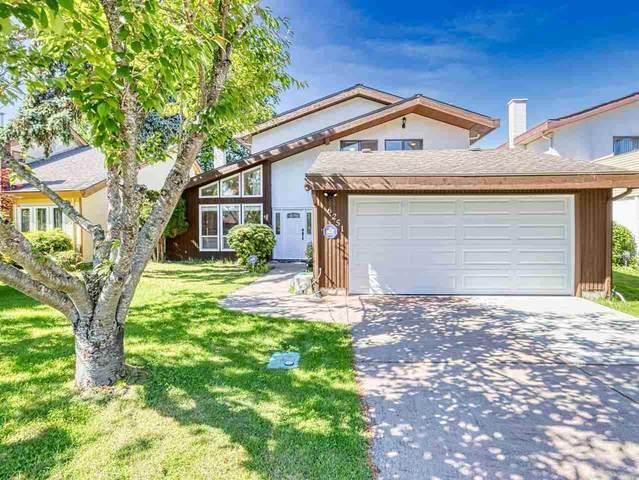 6251 Dakota Drive, Richmond, BC V7C 4X5 (#R2586809) :: Premiere Property Marketing Team