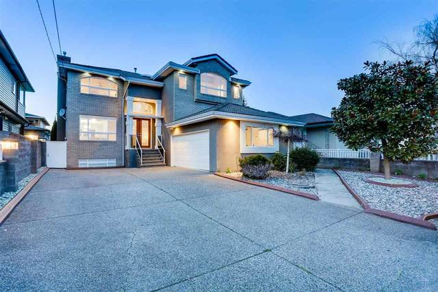 7785 16TH Avenue, Burnaby, BC V3N 1P8 (#R2586874) :: Initia Real Estate