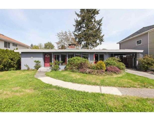 2451 Glenwood Avenue, Port Coquitlam, BC V3B 1Y7 (#R2586922) :: Ben D'Ovidio Personal Real Estate Corporation   Sutton Centre Realty