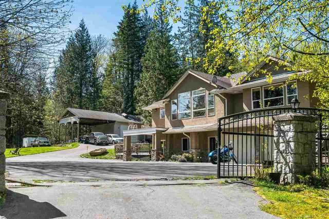13157 Pilgrim Street, Mission, BC V4S 1C5 (#R2586934) :: Initia Real Estate