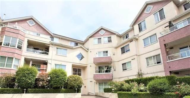 2620 Jane Street #303, Port Coquitlam, BC V3C 6J3 (#R2587071) :: 604 Home Group