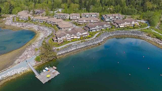 29 Whitecap Court, Furry Creek, BC V0N 3Z1 (#R2587108) :: Premiere Property Marketing Team