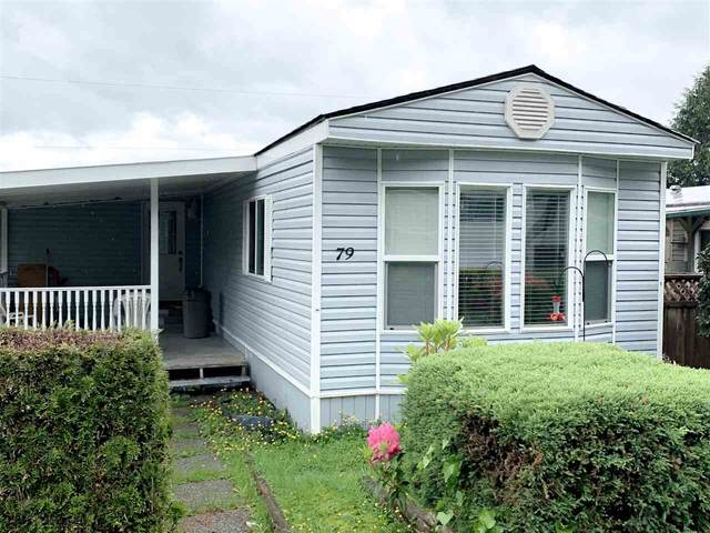 10221 Wilson Street #79, Mission, BC V4S 1L9 (#R2587235) :: Initia Real Estate