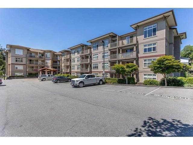2515 Park Drive #102, Abbotsford, BC V2S 0B2 (#R2587279) :: Premiere Property Marketing Team