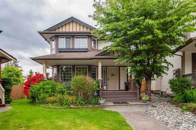 20641 86A Avenue, Langley, BC V1M 3X3 (#R2587400) :: Premiere Property Marketing Team
