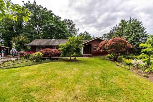 7761 192 Street, Surrey, BC V4N 5S9 (#R2587431) :: Homes Fraser Valley