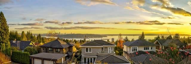 1460 Nelson Avenue, West Vancouver, BC V7T 2G8 (#R2587460) :: Premiere Property Marketing Team