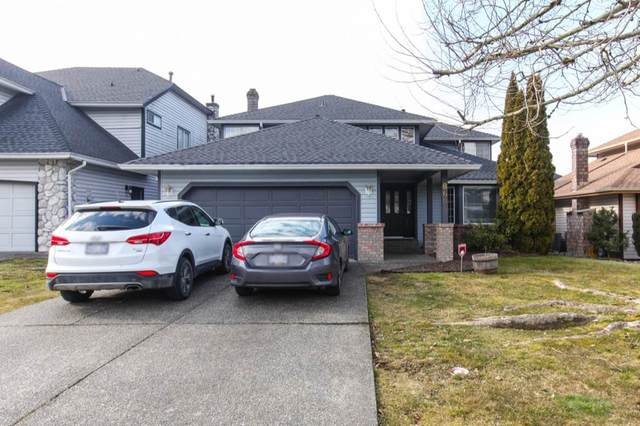 8609 215 Street, Langley, BC V1M 2G4 (#R2587479) :: Premiere Property Marketing Team