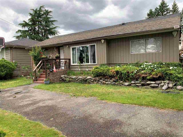 2737 Kitchener Avenue, Port Coquitlam, BC V3B 2B7 (#R2587563) :: Ben D'Ovidio Personal Real Estate Corporation   Sutton Centre Realty