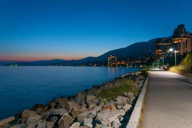 1872 Bellevue Avenue, West Vancouver, BC V7V 1B4 (#R2587580) :: Premiere Property Marketing Team
