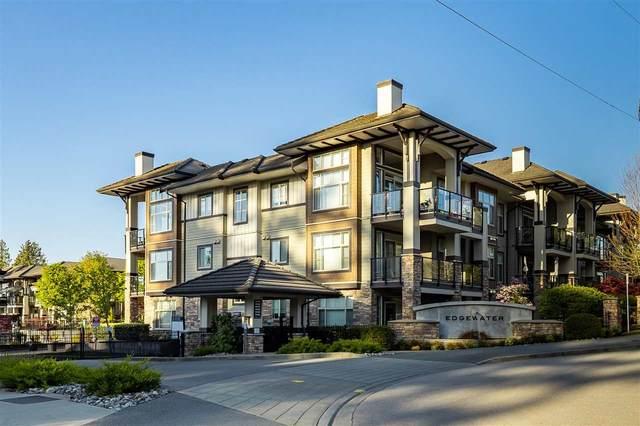 15195 36 Avenue #202, Surrey, BC V3S 4R3 (#R2587596) :: Premiere Property Marketing Team