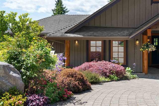 202 Panorama Place, Lions Bay, BC V0N 2E0 (#R2587606) :: Initia Real Estate
