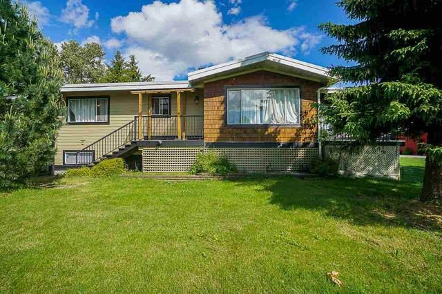 4286 186 Street, Surrey, BC V3Z 1B4 (#R2587629) :: Initia Real Estate