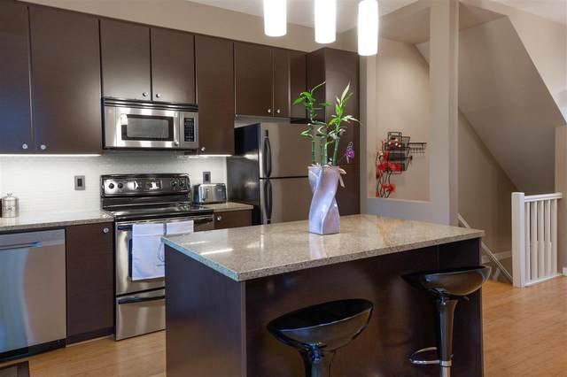 6033 168 Street #7, Surrey, BC V3S 3X7 (#R2587645) :: Homes Fraser Valley