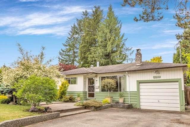 11785 210 Street, Maple Ridge, BC V2X 4Y4 (#R2587805) :: 604 Home Group
