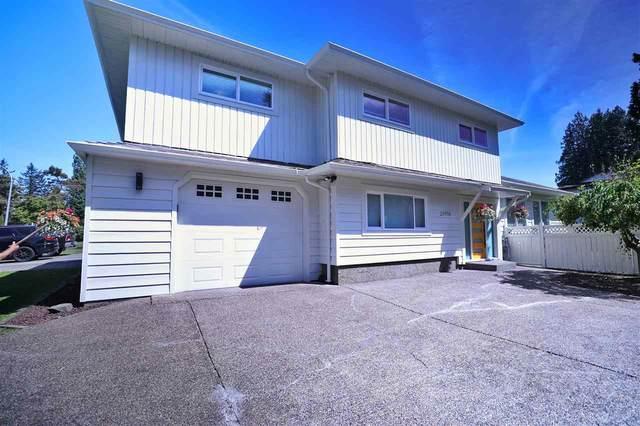 20938 50 Avenue, Langley, BC V3A 5Y8 (#R2587816) :: Premiere Property Marketing Team