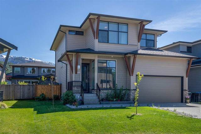 39278 Mockingbird Crescent, Squamish, BC V8B 0Y9 (#R2587868) :: Ben D'Ovidio Personal Real Estate Corporation   Sutton Centre Realty