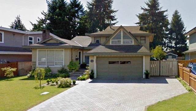 11531 Lapwing Crescent, Richmond, BC V7E 4E8 (#R2587886) :: Premiere Property Marketing Team