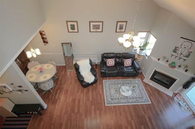 2344 Atkins Avenue #303, Port Coquitlam, BC V3C 1Y8 (#R2587951) :: 604 Home Group