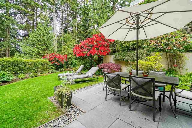 2425 Edgemont Boulevard #6, North Vancouver, BC V7P 2L2 (#R2588031) :: 604 Realty Group