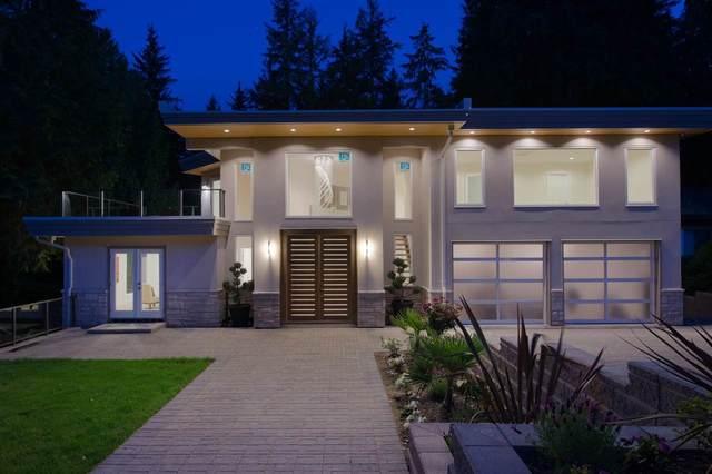 1370 Camridge Road, West Vancouver, BC V7S 2M8 (#R2588118) :: Premiere Property Marketing Team