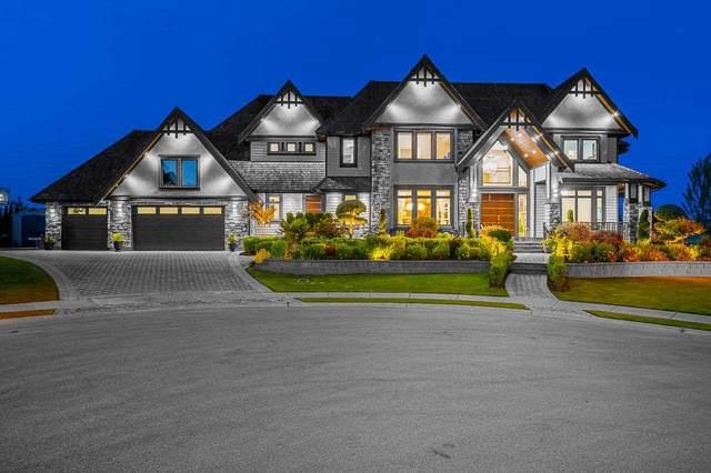 3936 159A Street, Surrey, BC V3Z 0Y3 (#R2588181) :: Premiere Property Marketing Team