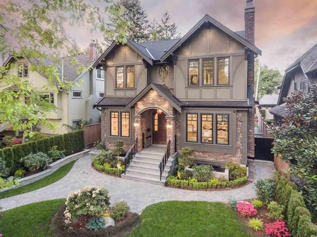 5756 Alma Street, Vancouver, BC V6N 1Y4 (#R2588229) :: Premiere Property Marketing Team
