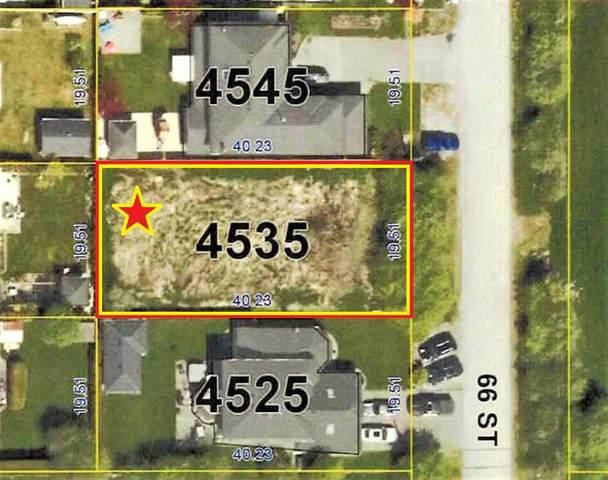 4535 66 Street, Delta, BC V4K 4Y8 (#R2588243) :: Ben D'Ovidio Personal Real Estate Corporation | Sutton Centre Realty