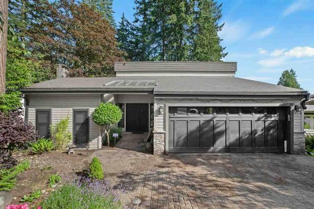 3844 Regent Avenue, North Vancouver, BC V7N 2C4 (#R2588261) :: Ben D'Ovidio Personal Real Estate Corporation | Sutton Centre Realty
