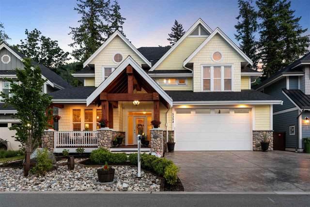 5354 Dolly Varden Lane, Chilliwack, BC V2R 0Z6 (#R2588313) :: Premiere Property Marketing Team
