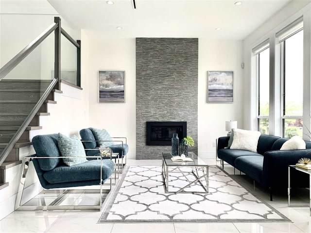8612 12TH Avenue, Burnaby, BC V3N 2L9 (#R2588333) :: Initia Real Estate