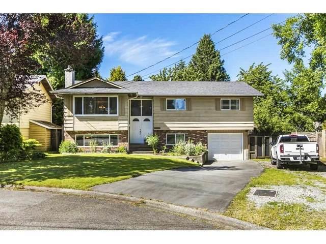 11825 Warren Place, Delta, BC V4C 3K6 (#R2588485) :: Ben D'Ovidio Personal Real Estate Corporation | Sutton Centre Realty