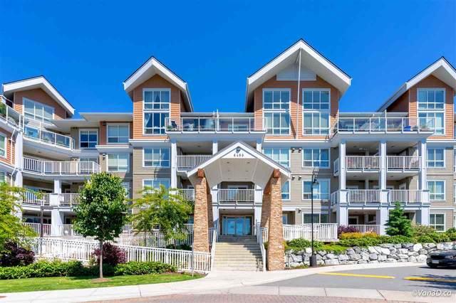 6490 194 Street #101, Surrey, BC V4N 6J9 (#R2588493) :: Homes Fraser Valley