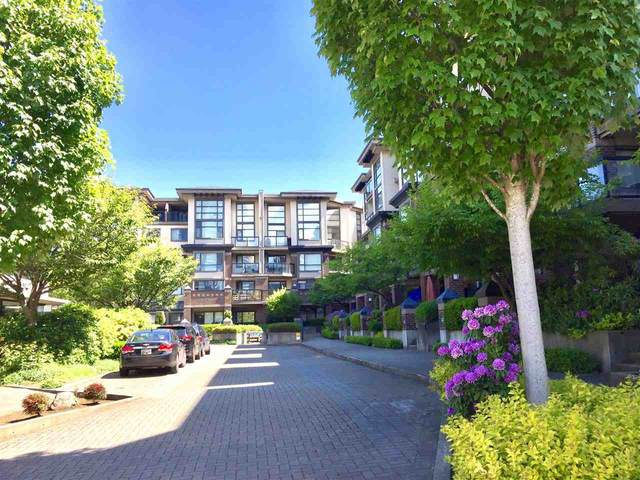 10838 City Parkway #243, Surrey, BC V3T 5X9 (#R2588521) :: Premiere Property Marketing Team