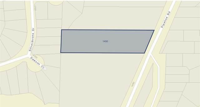 1450 Pipeline Street, Coquitlam, BC V3E 2X1 (#R2588533) :: 604 Home Group