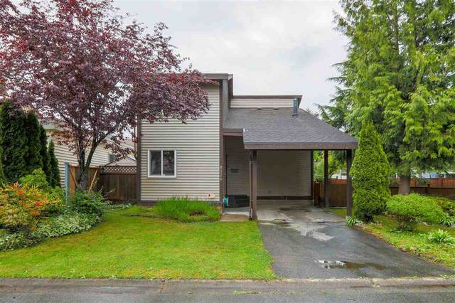 8126 122 Street, Surrey, BC V3W 7G2 (#R2588558) :: Premiere Property Marketing Team