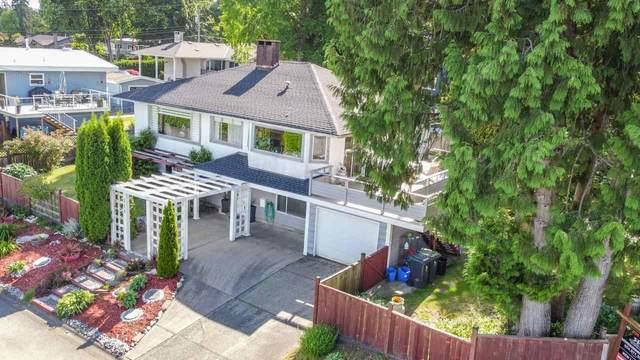 715 Huntingdon Crescent, North Vancouver, BC V7G 1M1 (#R2588592) :: Initia Real Estate