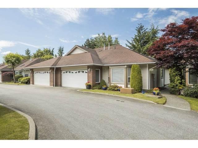 18939 65 Avenue #17, Surrey, BC V3S 8Y2 (#R2588598) :: Premiere Property Marketing Team