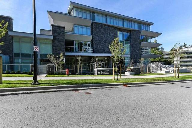 788 Arthur Erickson Place #704, West Vancouver, BC V7T 0B6 (#R2588672) :: 604 Home Group
