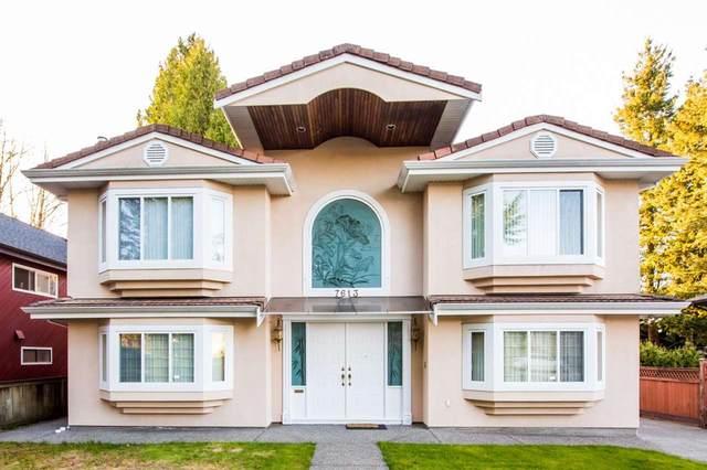 7613 Imperial Street, Burnaby, BC V5E 1P3 (#R2588722) :: Initia Real Estate