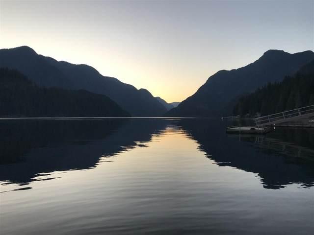 24 E Of Croker Island, North Vancouver, BC V0V 0V0 (#R2588752) :: Ben D'Ovidio Personal Real Estate Corporation | Sutton Centre Realty