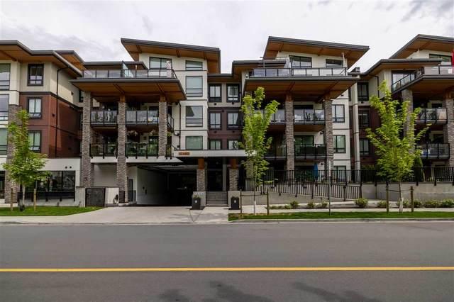 12460 191 Street #421, Pitt Meadows, BC V3Y 2J2 (#R2588755) :: 604 Home Group