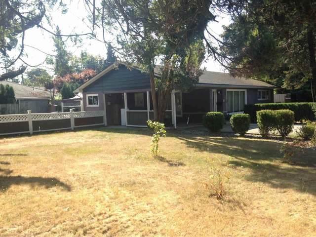 11384 207 Street, Maple Ridge, BC V2X 1W6 (#R2588760) :: Ben D'Ovidio Personal Real Estate Corporation | Sutton Centre Realty