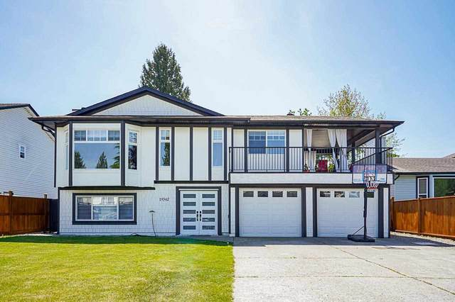 19362 Davison Road, Pitt Meadows, BC V3Y 1A3 (#R2588816) :: 604 Home Group