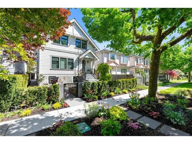 4568 Windsor Street, Vancouver, BC V5V 4P7 (#R2588989) :: 604 Home Group