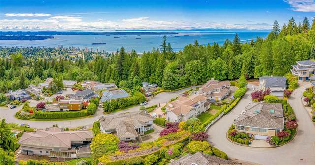 2585 Westhill Way, West Vancouver, BC V7S 3E4 (#R2589004) :: Premiere Property Marketing Team