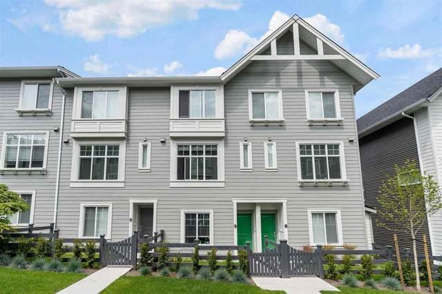 8168 136A Street #62, Surrey, BC V3W 2Z6 (#R2589050) :: 604 Home Group