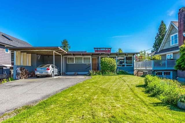 877 E 15TH Street, North Vancouver, BC V7L 2S7 (#R2589077) :: Ben D'Ovidio Personal Real Estate Corporation | Sutton Centre Realty