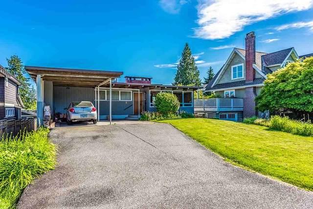 877 E 15TH Street, North Vancouver, BC V7L 2S7 (#R2589083) :: Ben D'Ovidio Personal Real Estate Corporation | Sutton Centre Realty